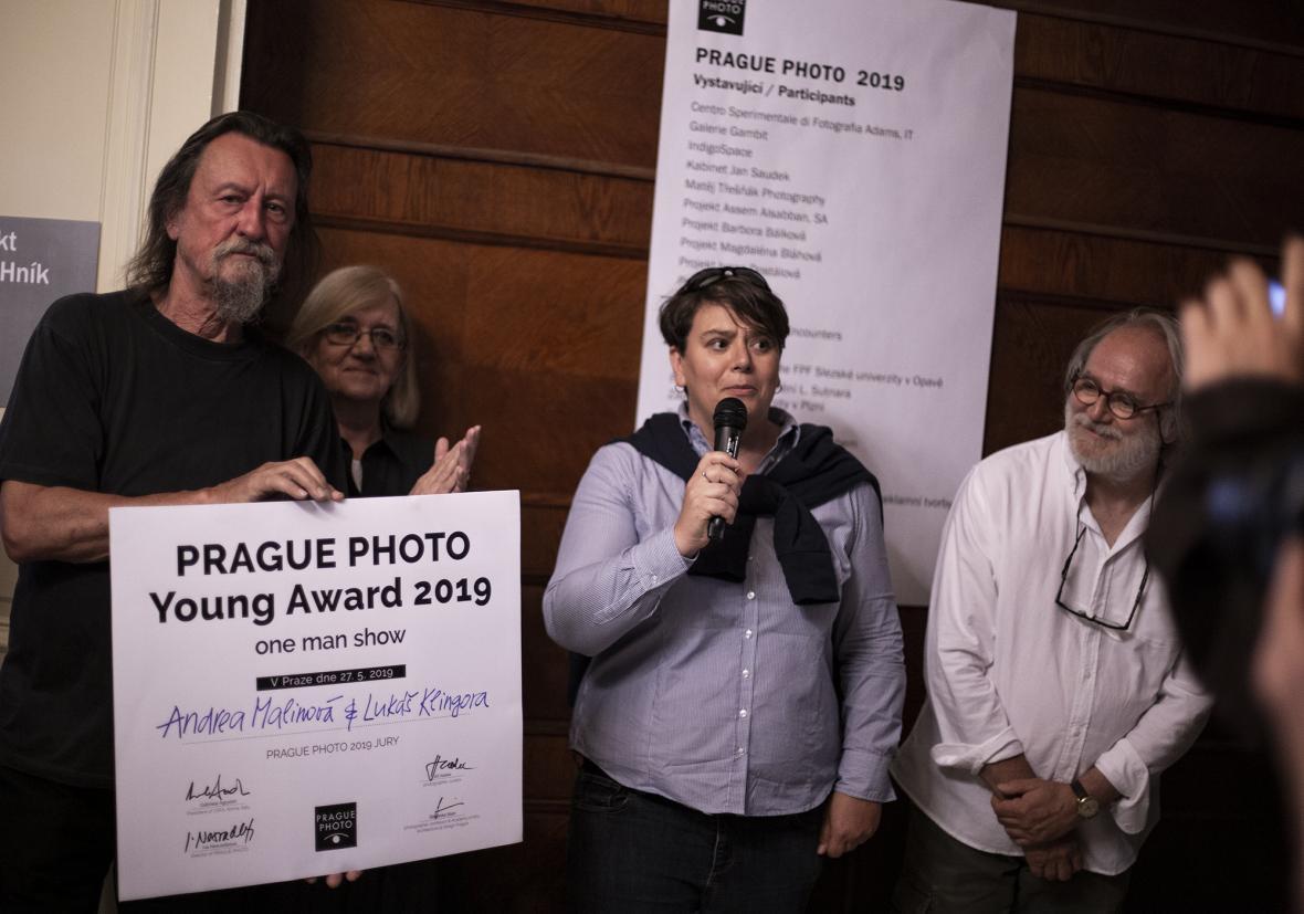 Prague Photo 2019