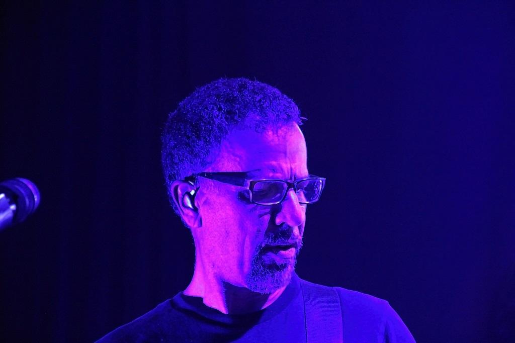 Godsmack, 10. 6. 2019, Lucerna Velký sál, Praha