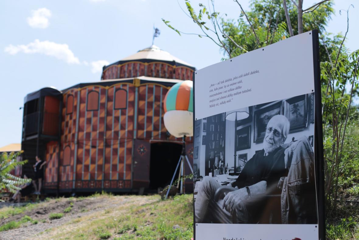 Festival Arena Divadla bratří Formanů