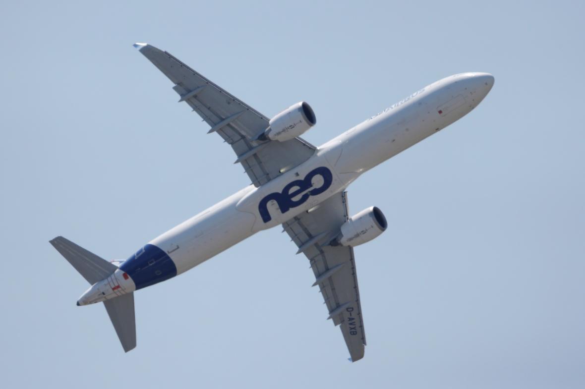 Paris Air Show