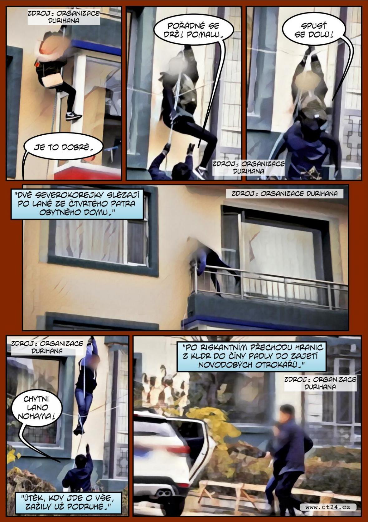Sexuální komiksy