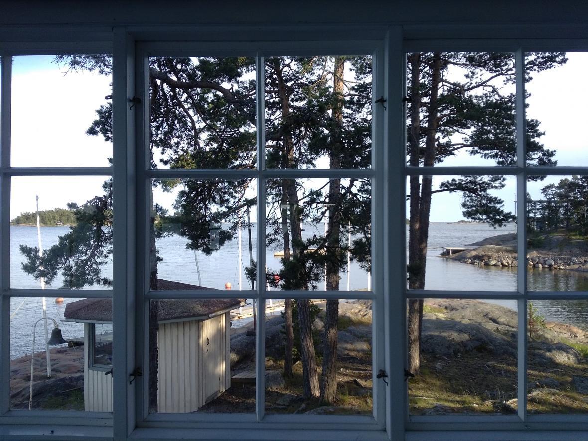 Okolí města Espoo