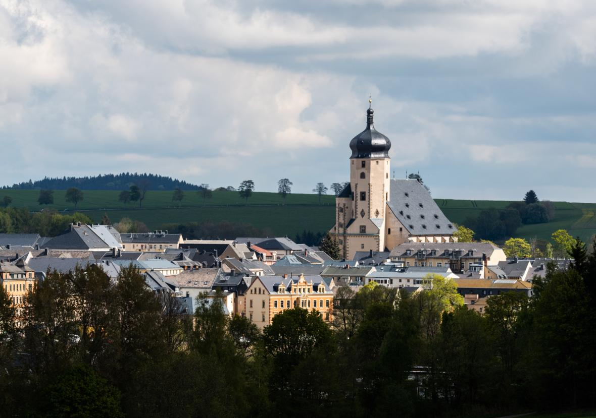 Hornické památky regionu Erzgebirge/Krušnohoří nově zapsané na seznam UNESCO