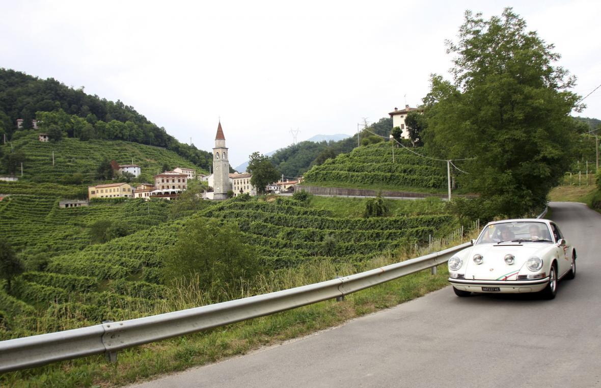 Vinice u Valdobbiadene