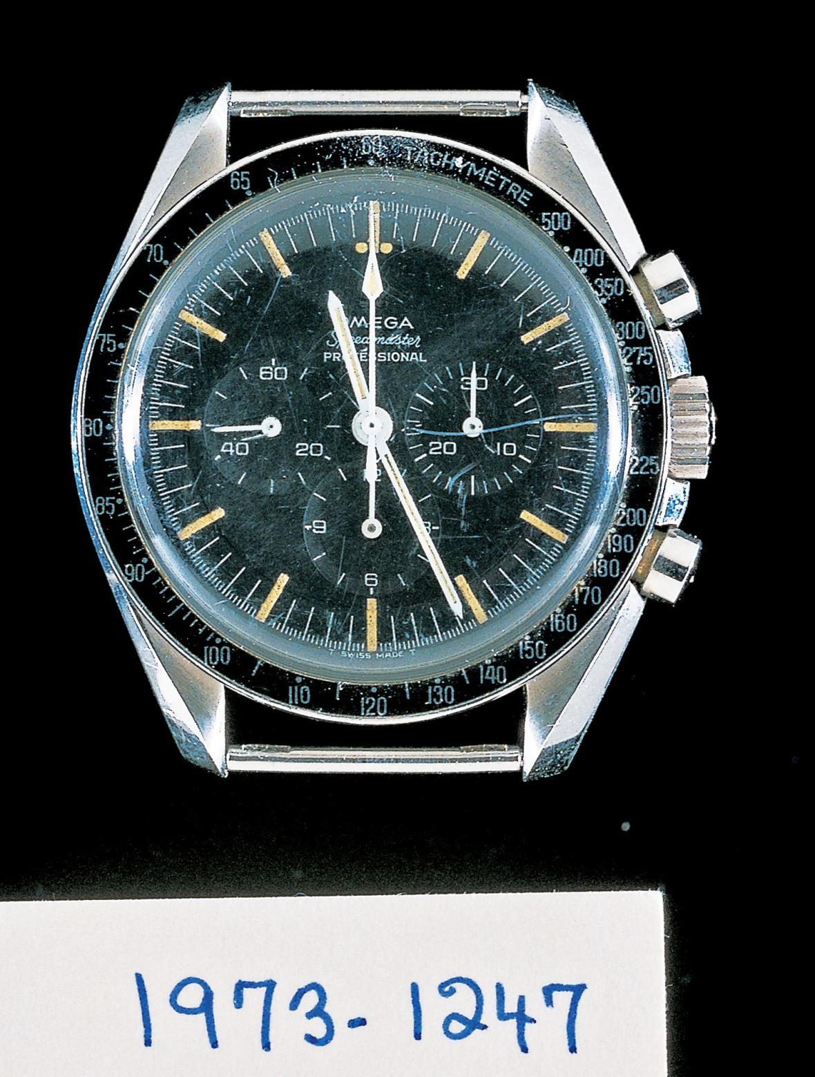 Na palubě Apolla 11