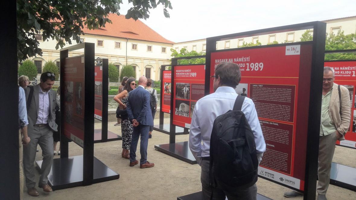 Výstava fotografií