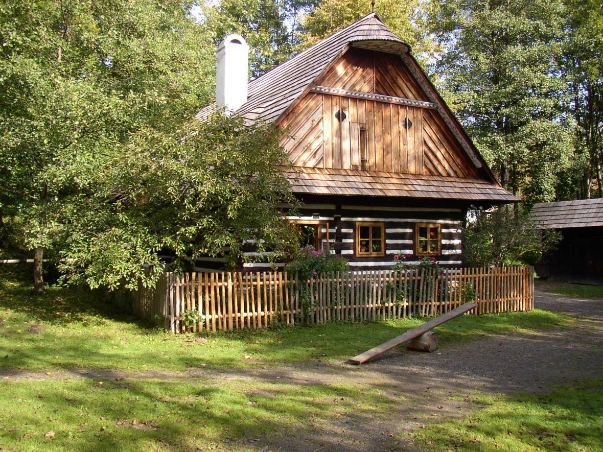 Národní muzeum v přírodě - Veselý Kopec