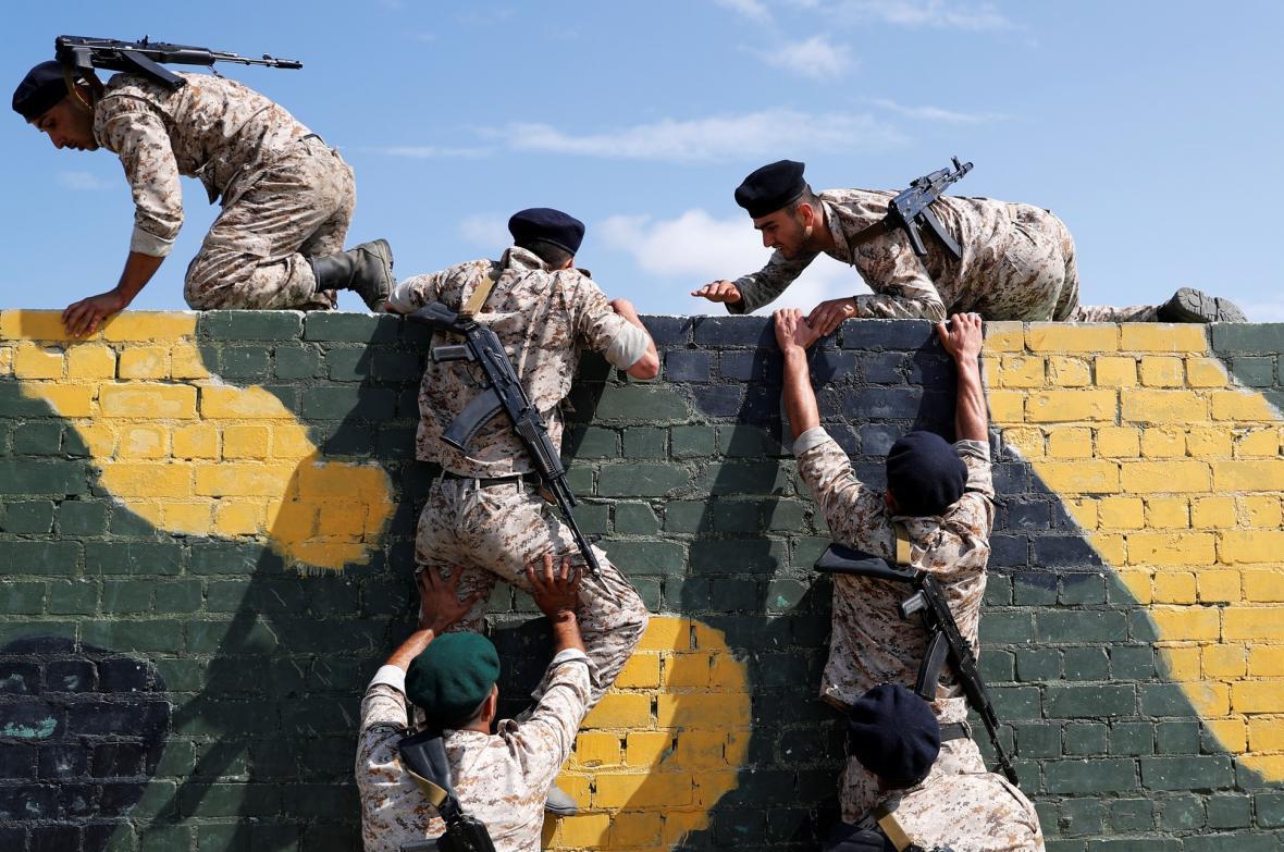 Mezinárodní vojenské hry 2019
