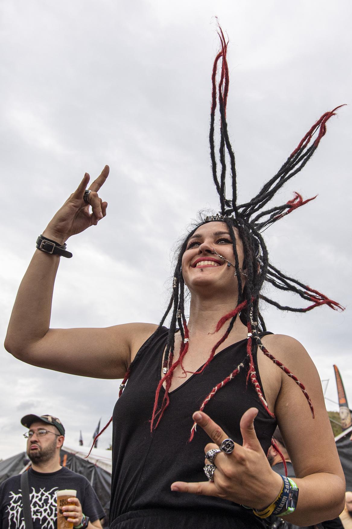 Festival Brutal Assault 2019