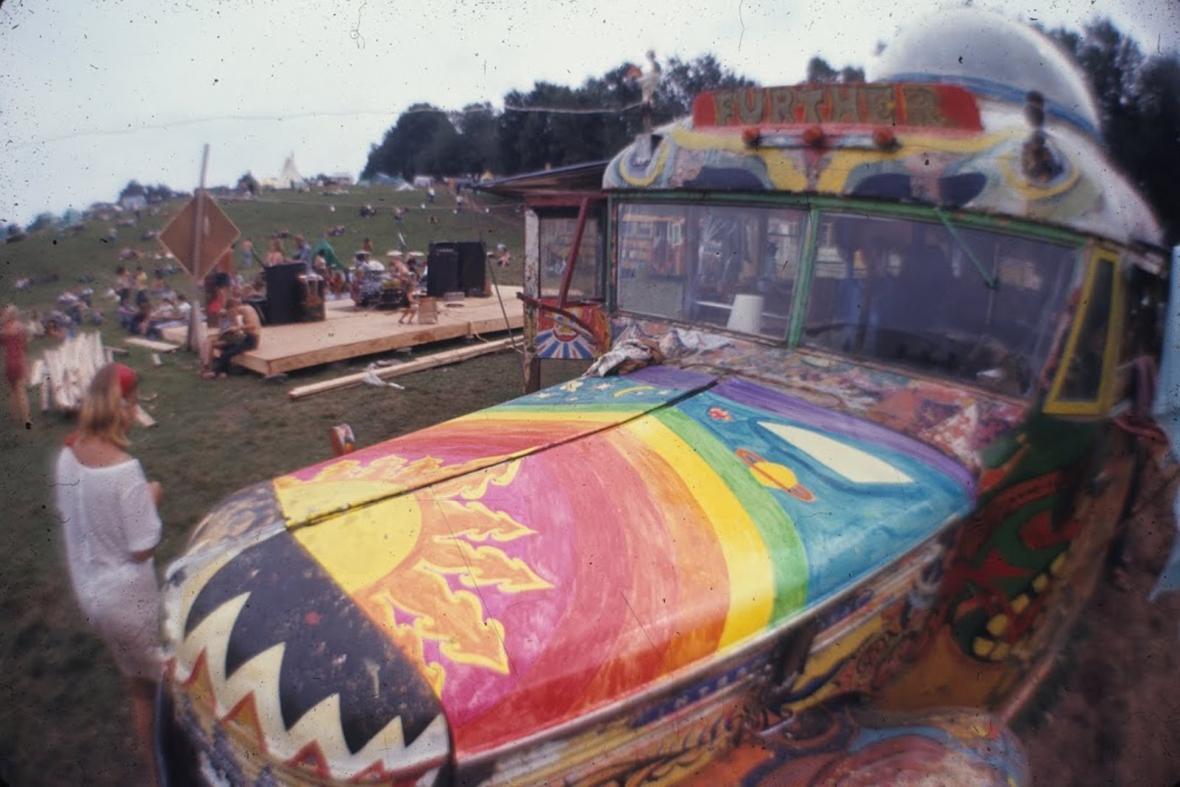 Woodstock 50 let