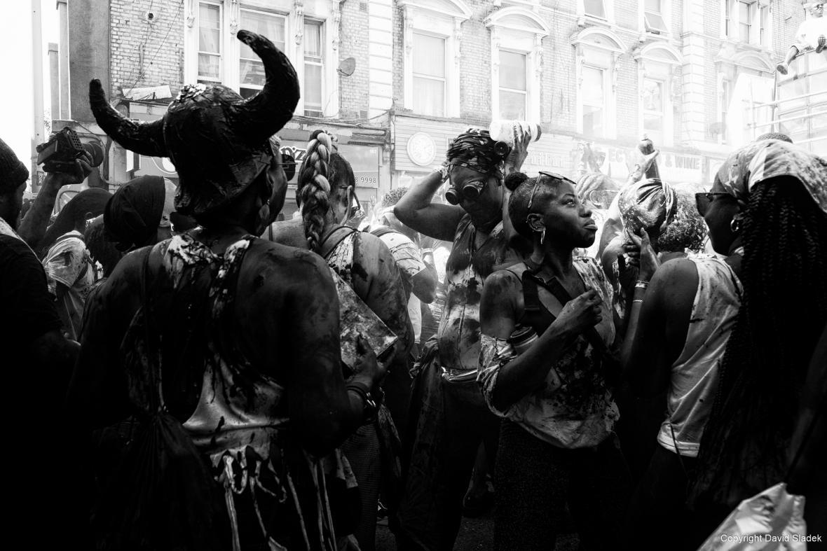 Festival Notting Hill
