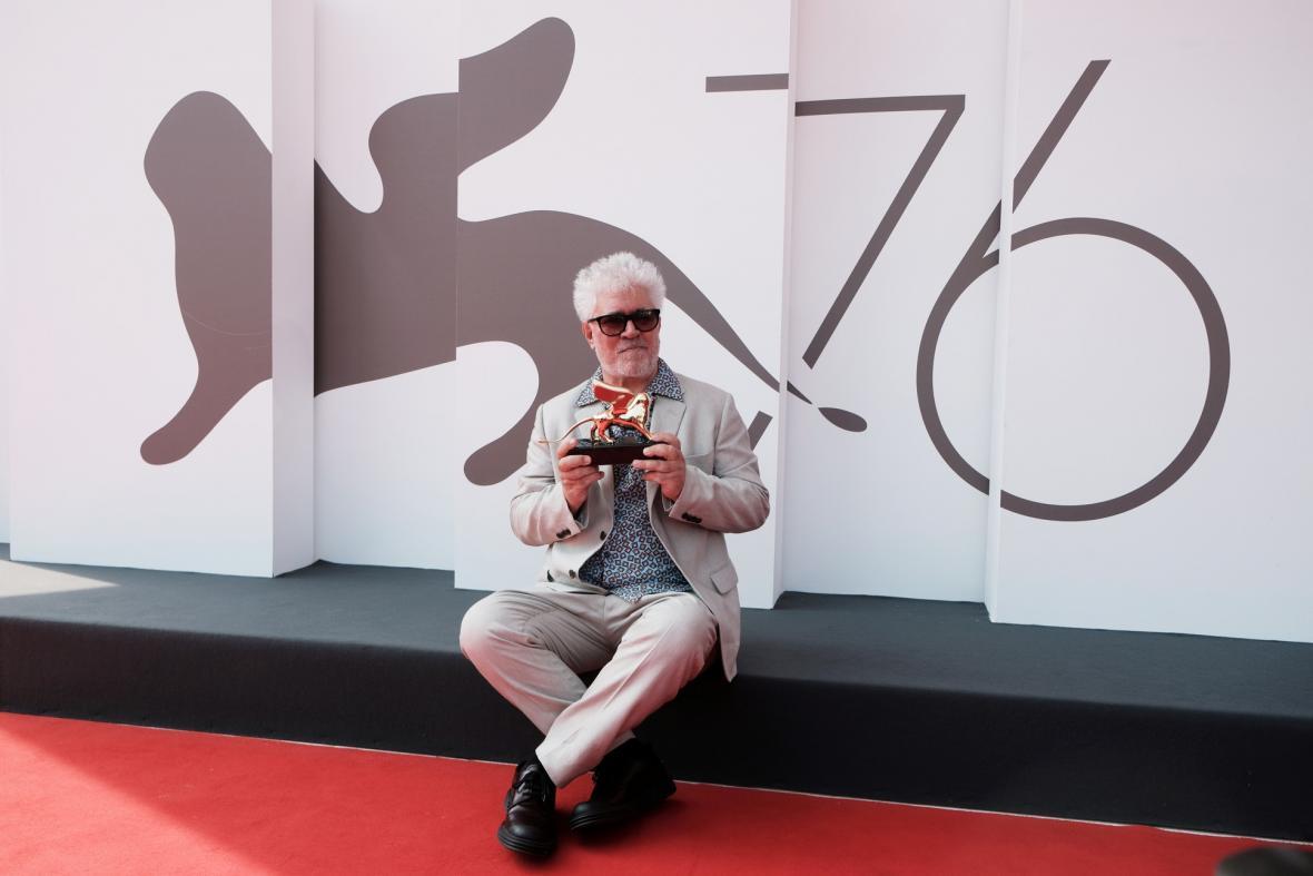 76. ročník Benátského filmové festivalu