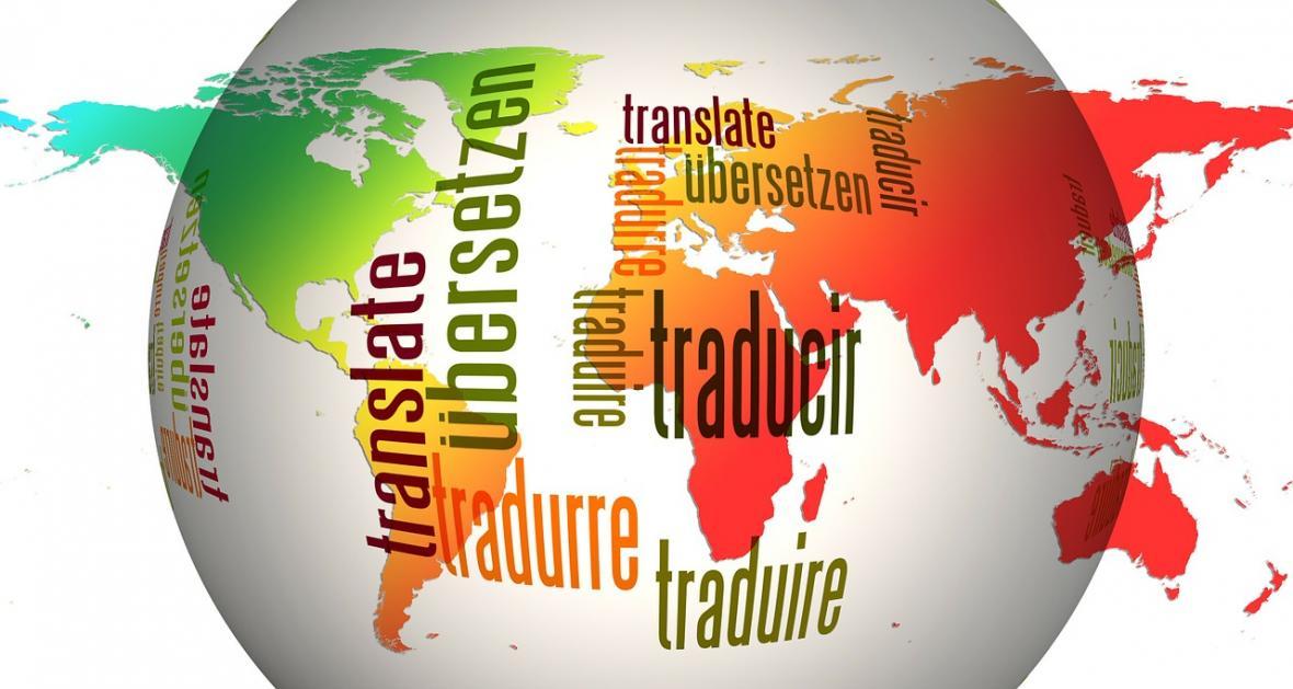 Čtení dat jazyka řeči