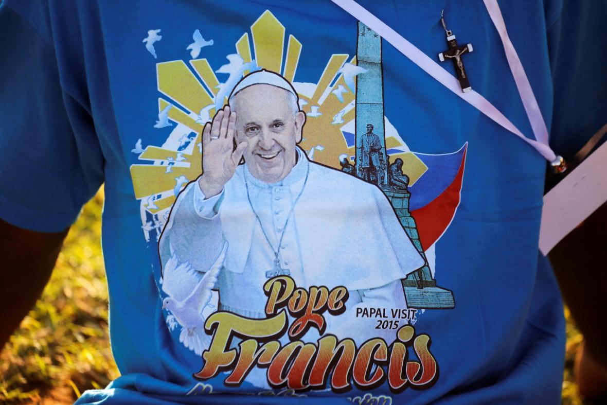 Papež František navštívil Madagaskar