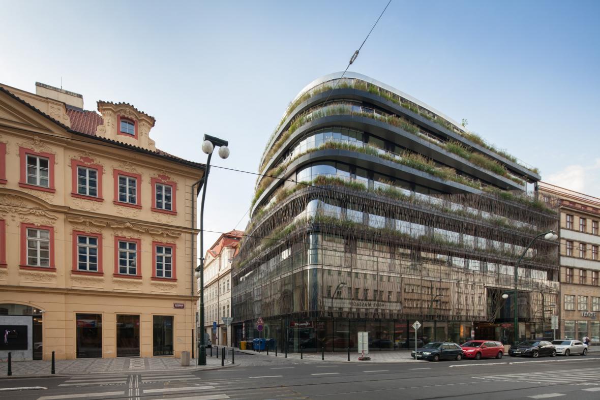 Stavba roku 2019