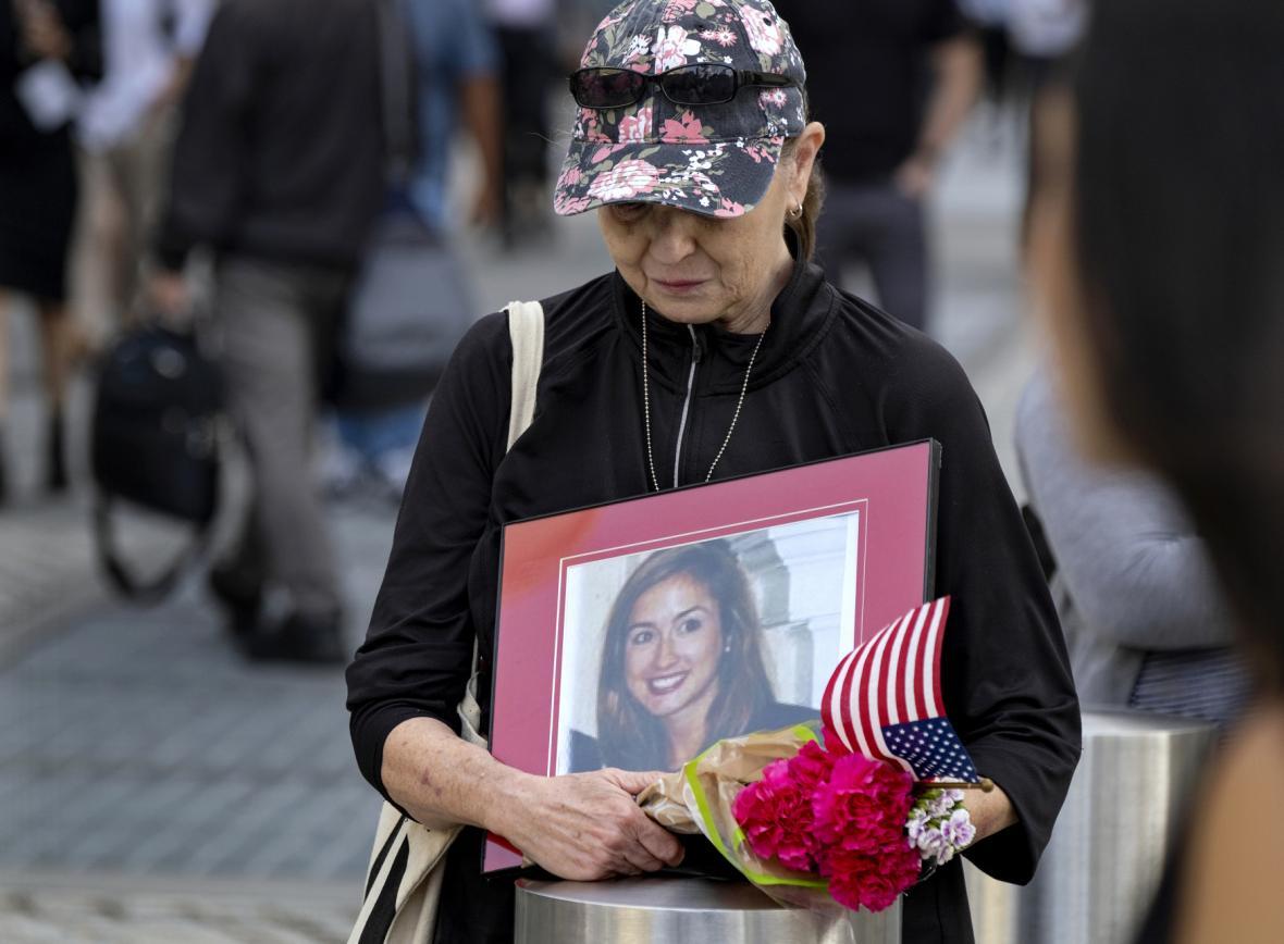 USA si připomněly památku teroristických útoků z 11. září 2001