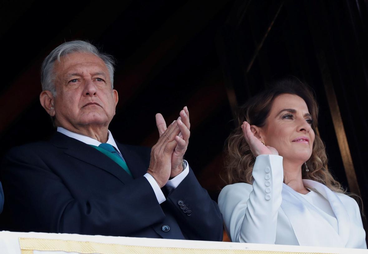 Den mexické nezávislosti