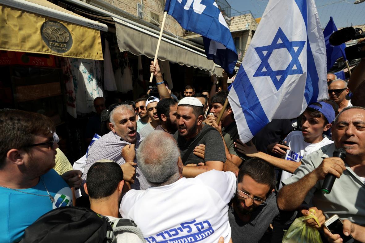 Parlamentní volby v Izraeli