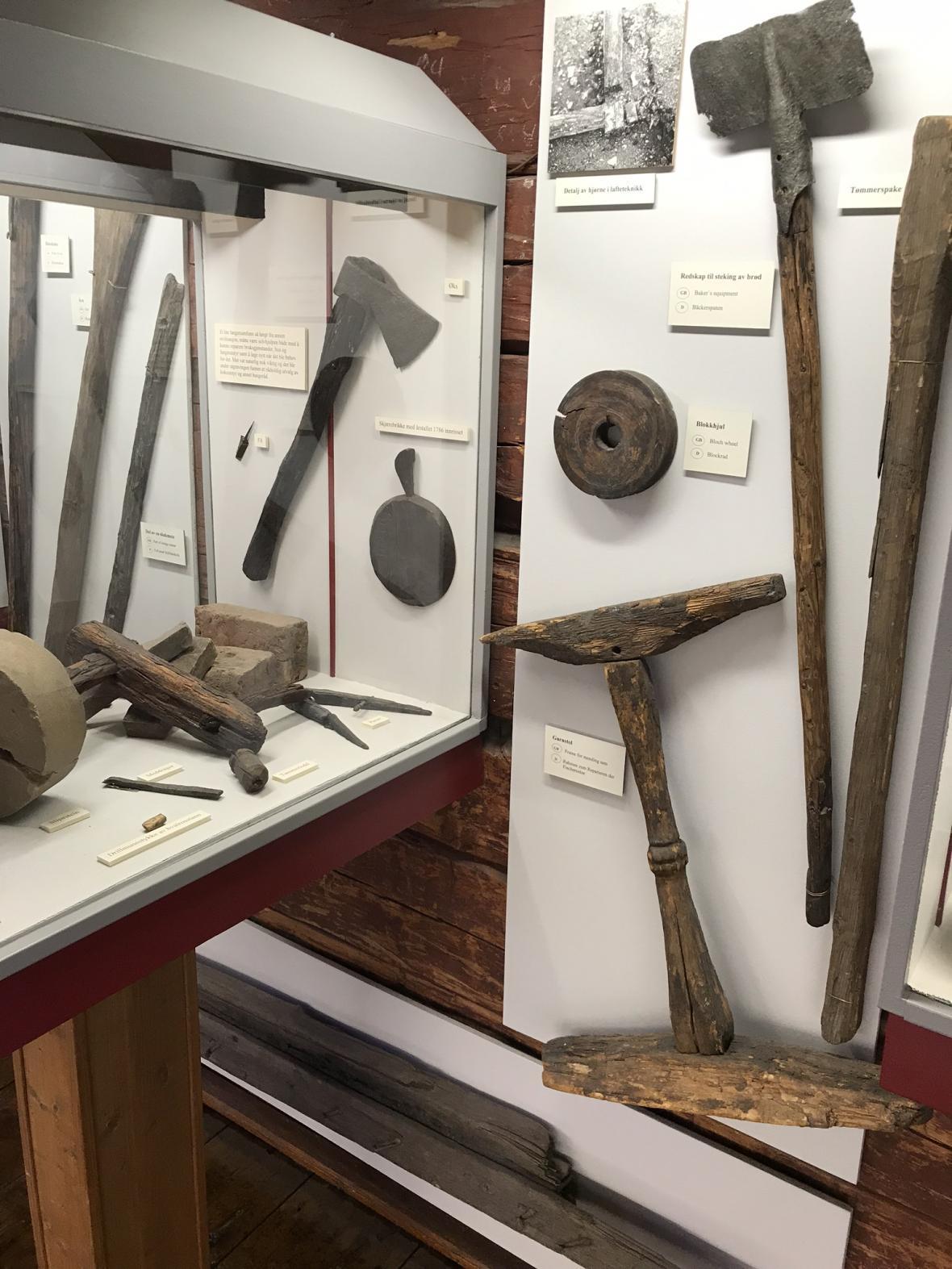Polární muzeum