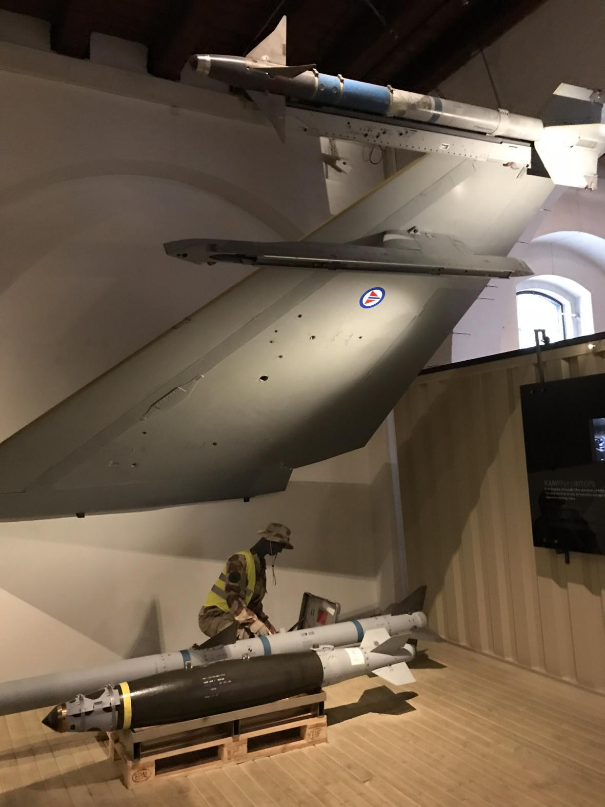 Muzeum válečné historie