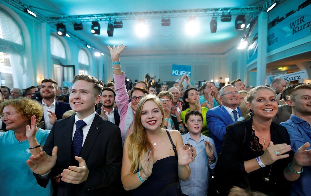 Volby v Rakousku