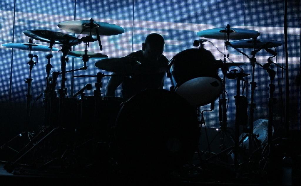 Static-X, 14. 10. 20199, Meet Factory, Praha