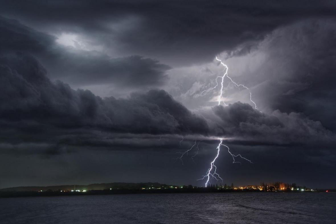 Nejlepší fotografie počasí za rok 2019, vítěz soutěže pro mladé fotografy