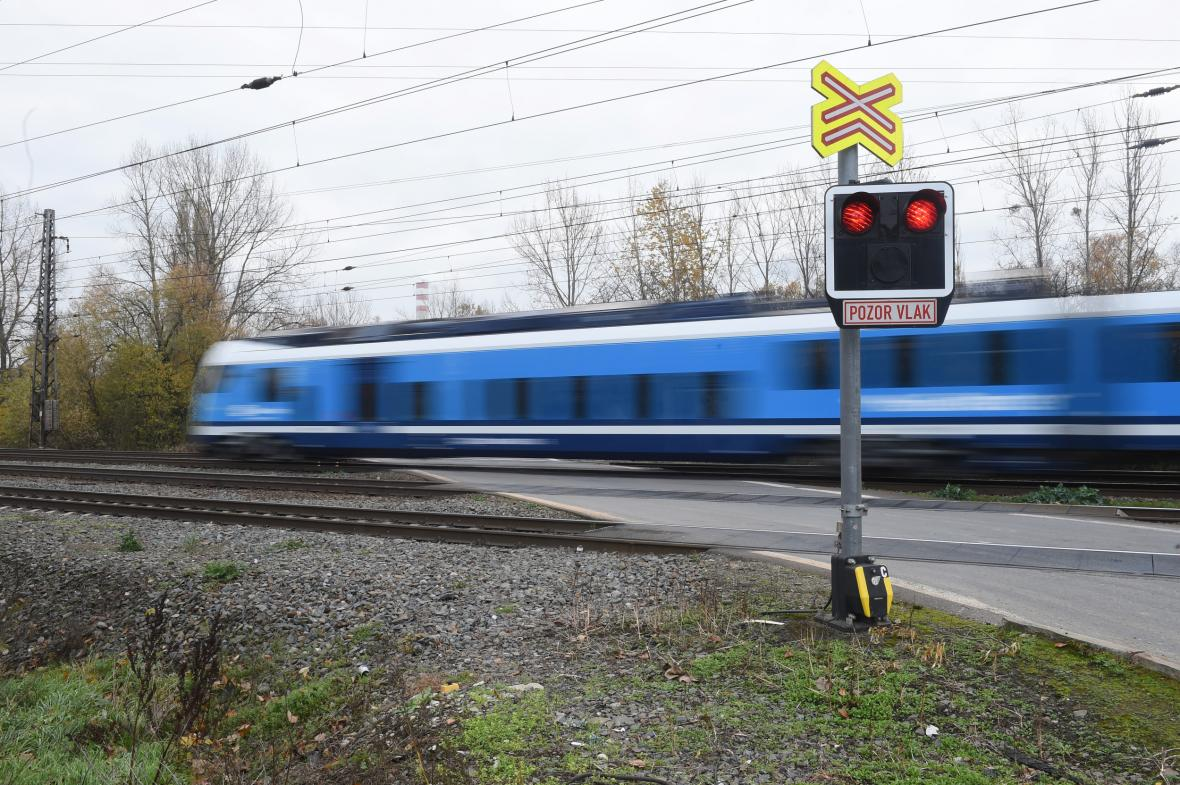 Cp vlaky odchody