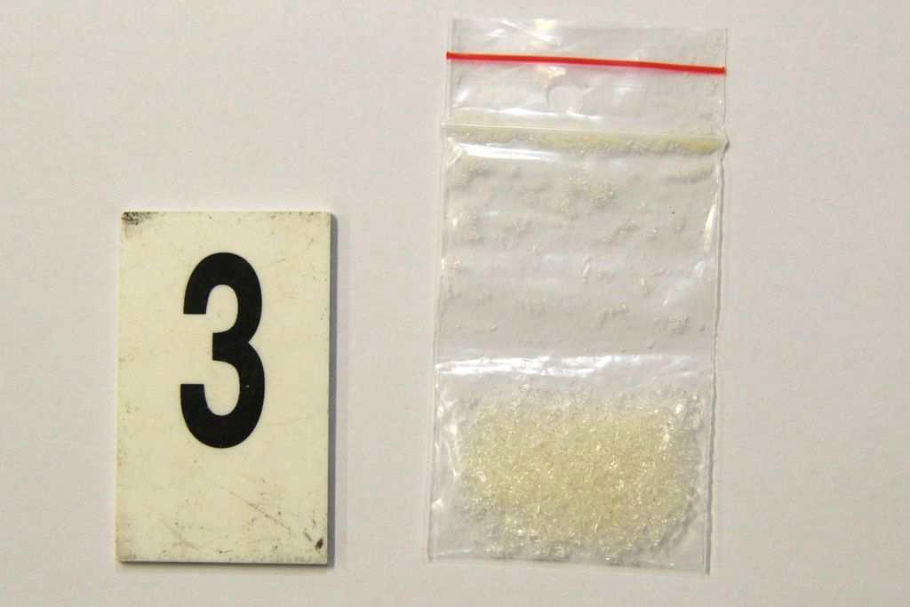 Policisté odkryli výrobce pervitinu pro celou Moravu