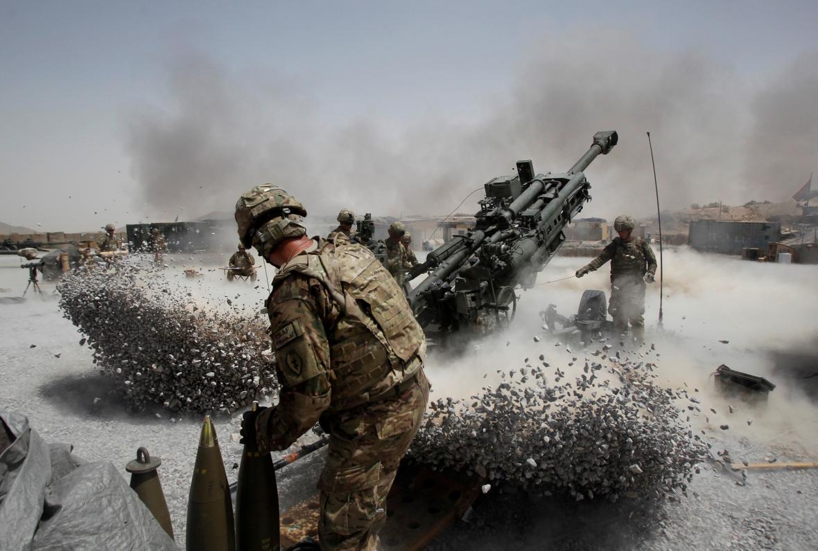 Deset let v reportážní fotografii agentury Reuters