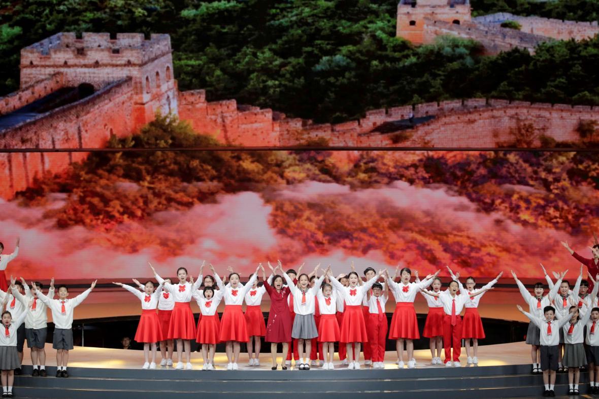 Oslavy 20. výročí připojení Macaa a jmenování nové vlády