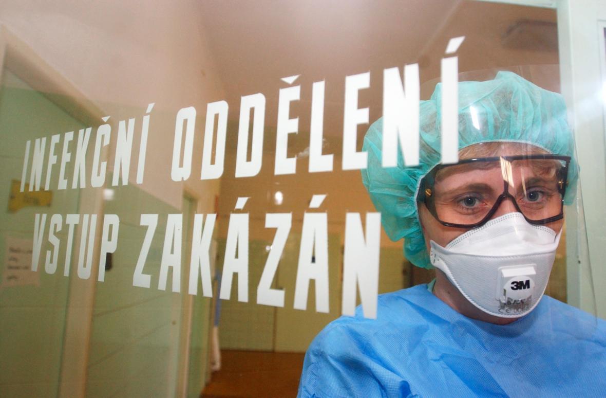 Nemocnice Na Bulovce - Klinika infekčních, parazitárních a tropických nemocí
