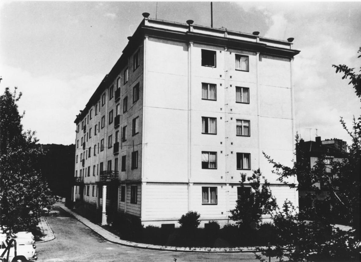 Manuál zachycuje architektonickou proměnu Zlína