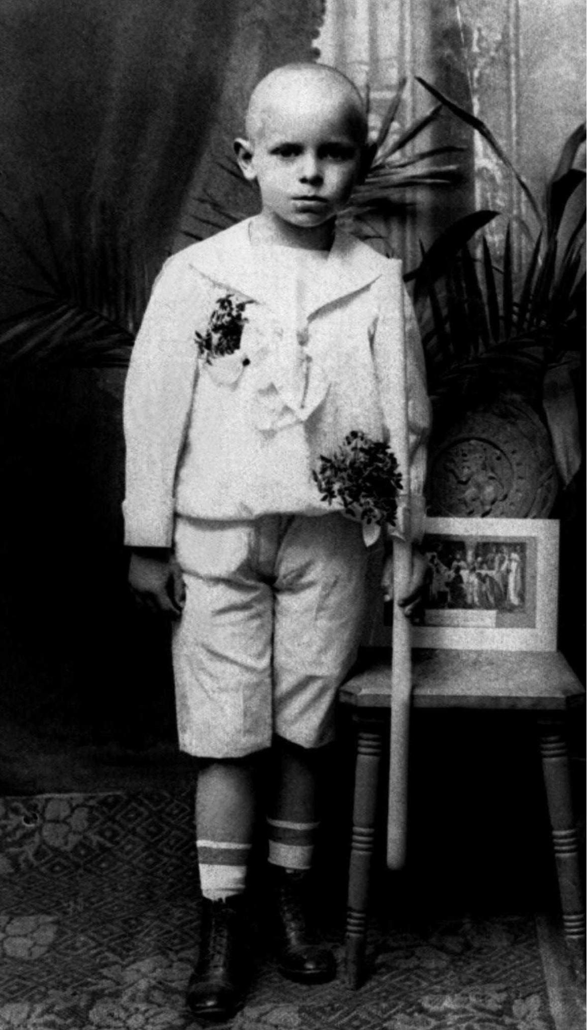 Jan Pavel II v obrazovém dokumentu doby