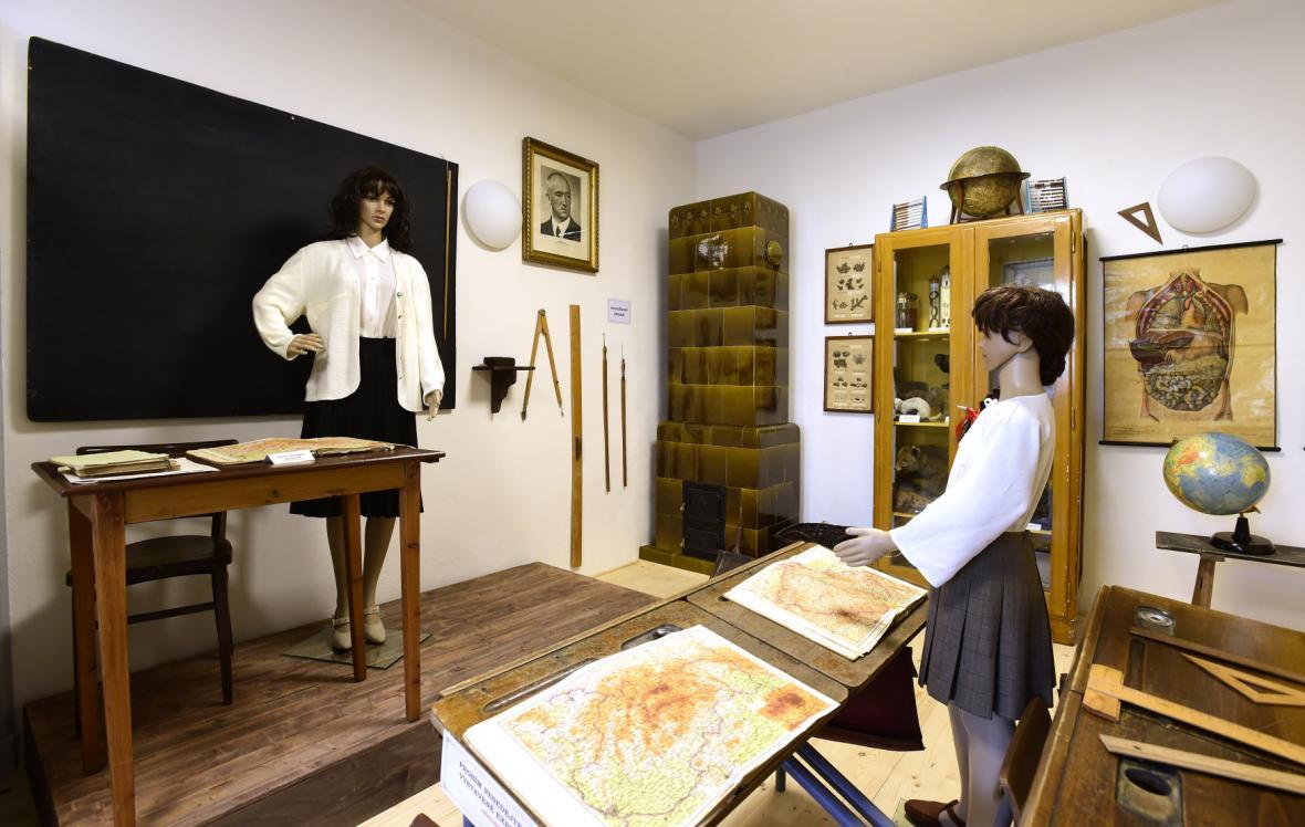 V budově bývalého zemského soudu v Javorníku vzniklo i městské muzeum