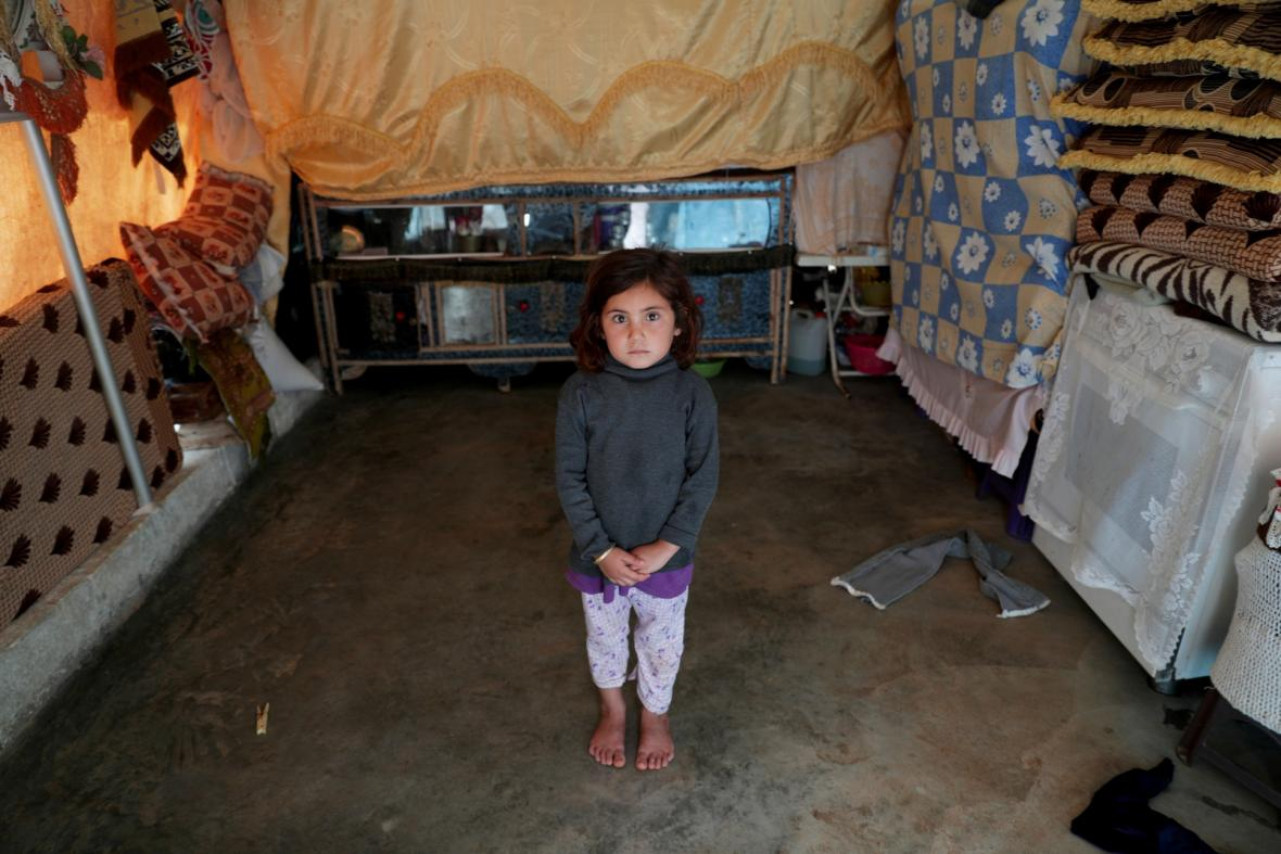 Děti, které neznají domov