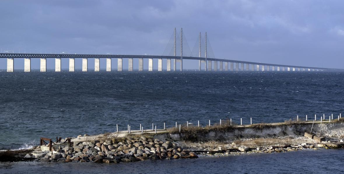 Most přes Öresund slaví 20 let své existence