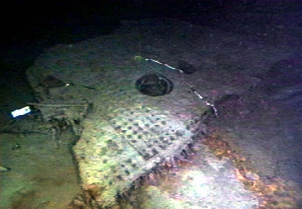 Zaoceánskýá parník R.M.S.Titanic