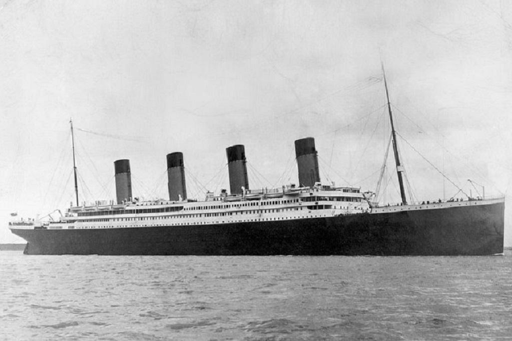 Reprodukce vraku Titanicu byla součástí expozice věnované této lodi v Národním zemědělském muzeu v Praze v roce 2001