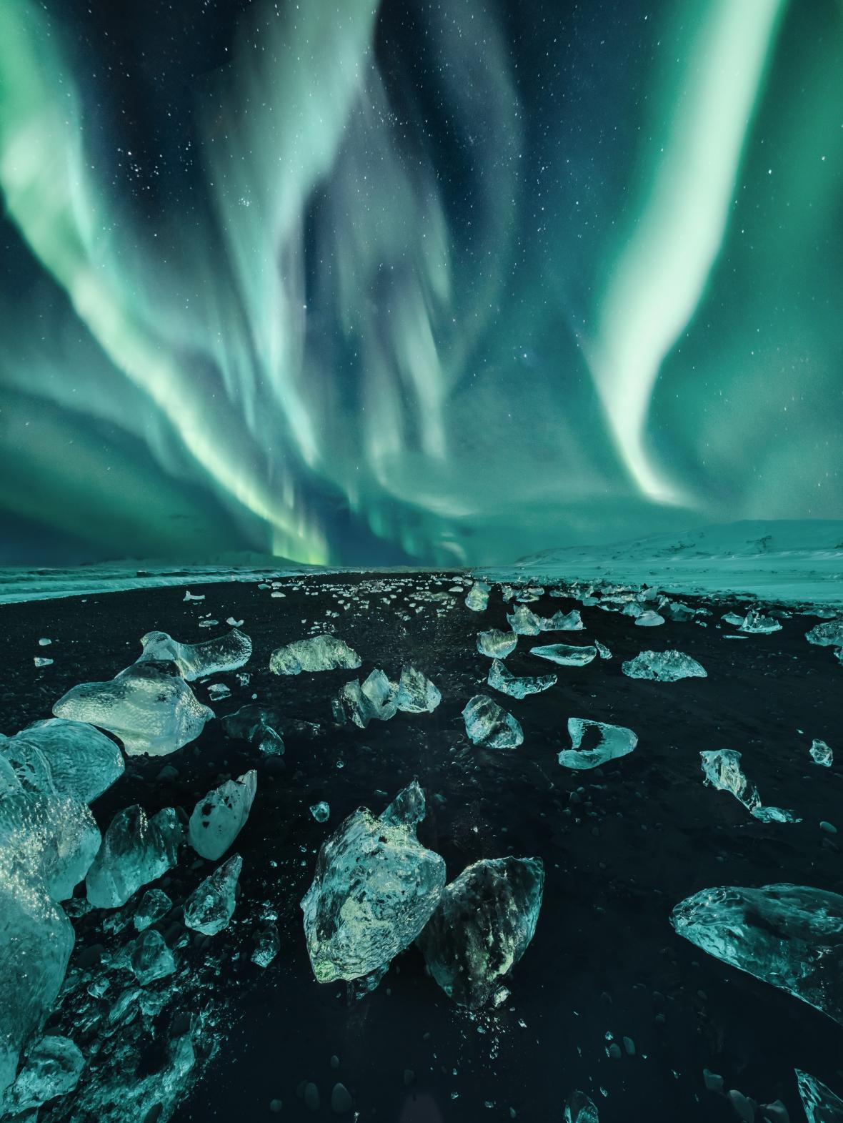 Iceland © Kristina Makeeva