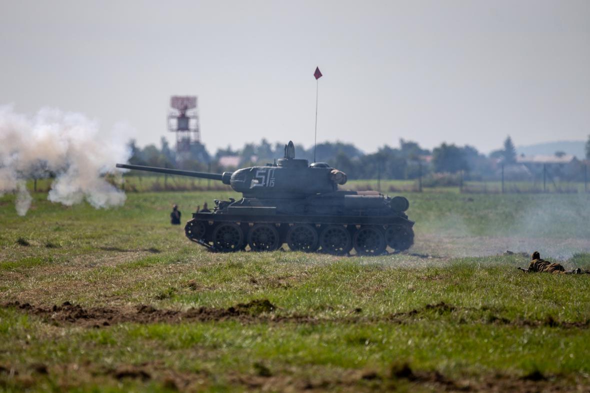 20. ročník Dnů NATO