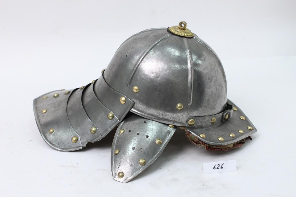 Artefakty z bitvy na Bílé hoře
