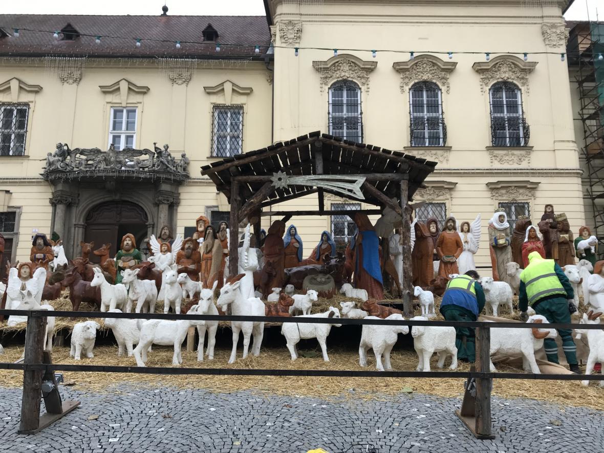 Betlém v Brně
