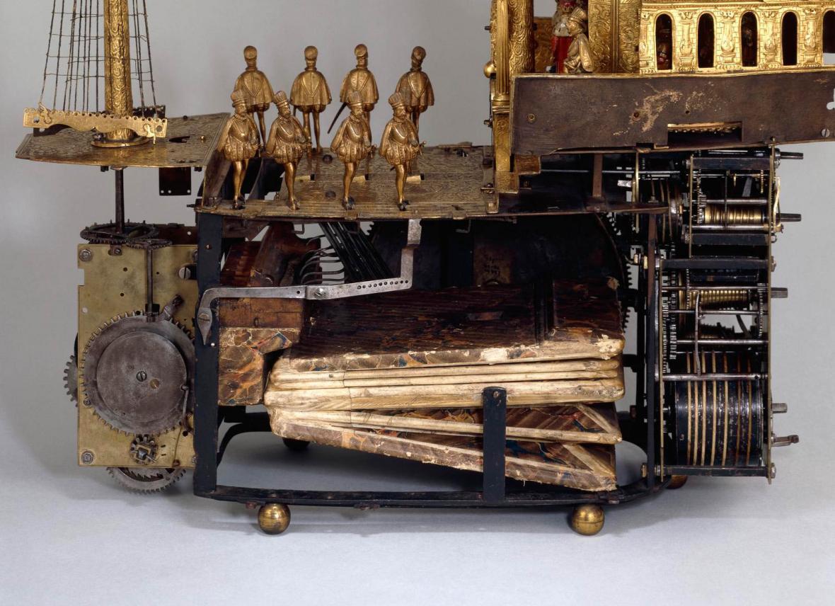Technické muzeum v Brně připravilo pro návštěvníky výstavní projekt ROBOT 2020