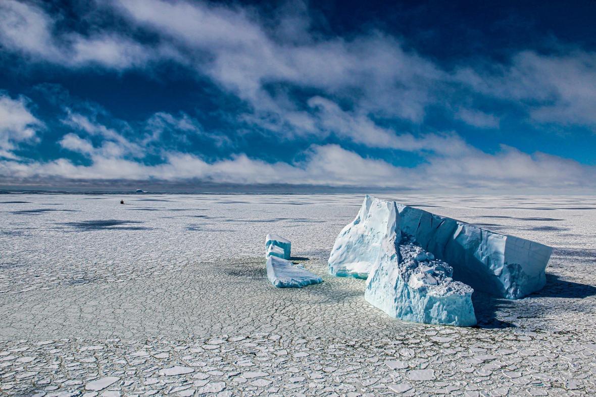 Světová meteorologická organizace vybrala nejzajímavější fotografie počasí do svého kalendáře pro rok 2021