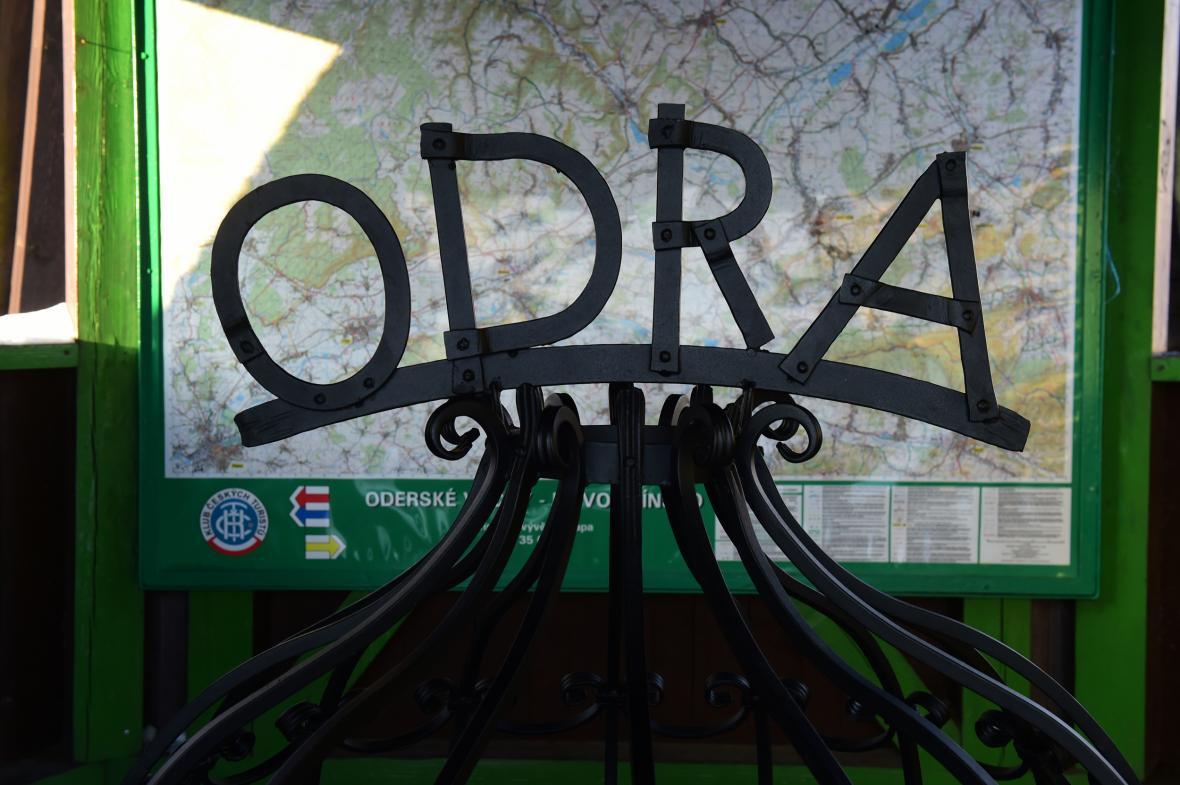 Vojenské lesy obnovily prameniště Odry na Libavé
