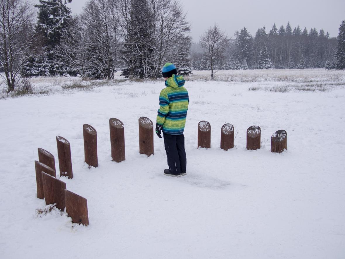 Kladská u Mariánských Lázní se stala krajinnou památkovou zónou