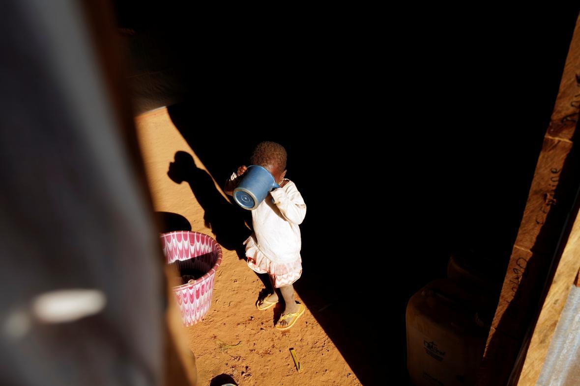 Sahel je ohniskem konfliktů a nucené migrace