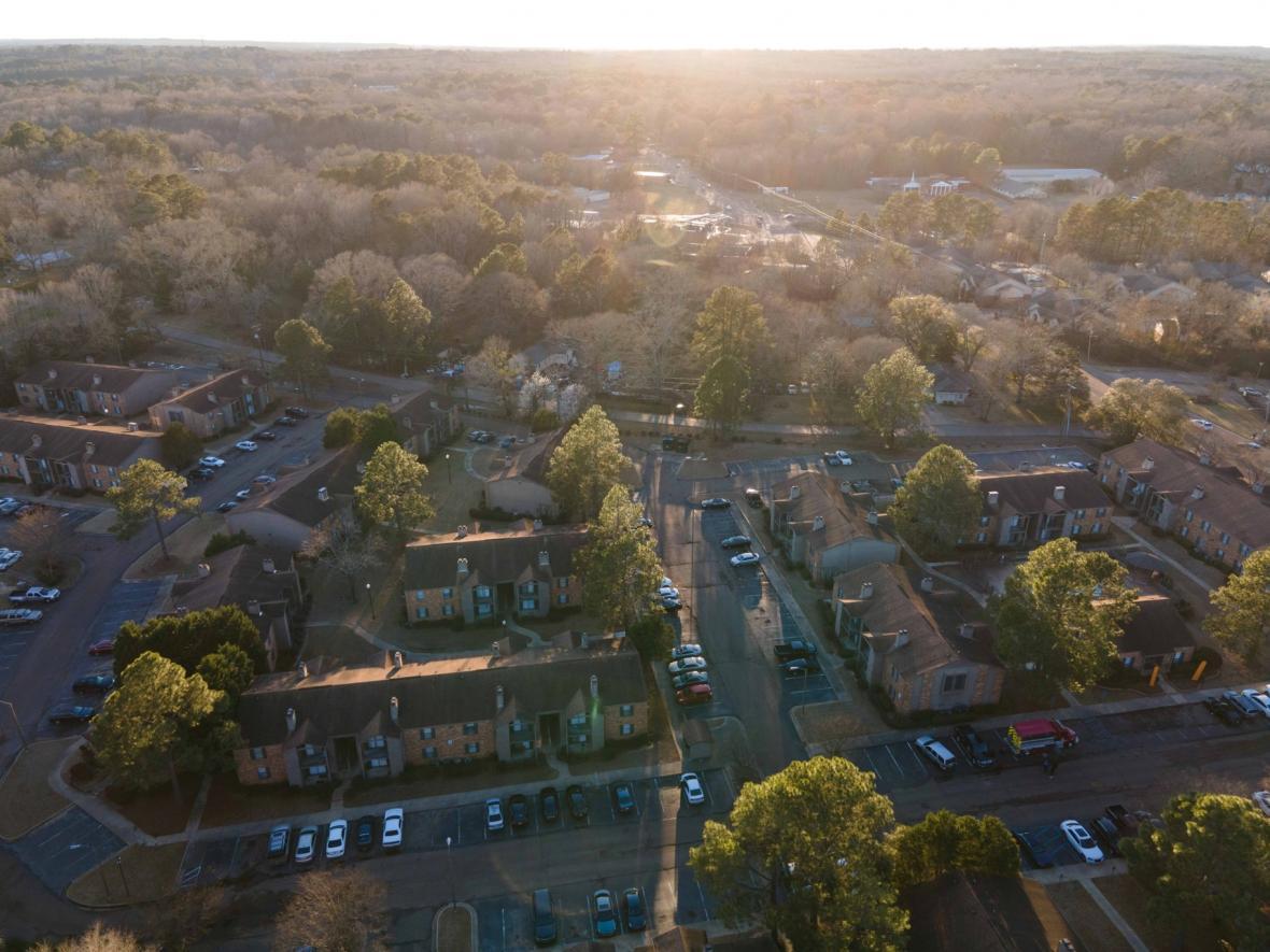 Sněhová bouře způsobila dlouhodobý výpadek v dodávkách vody ve městě Jackson, v hlavním a zároveň nejlidnatějším městě amerického státu Mississippi