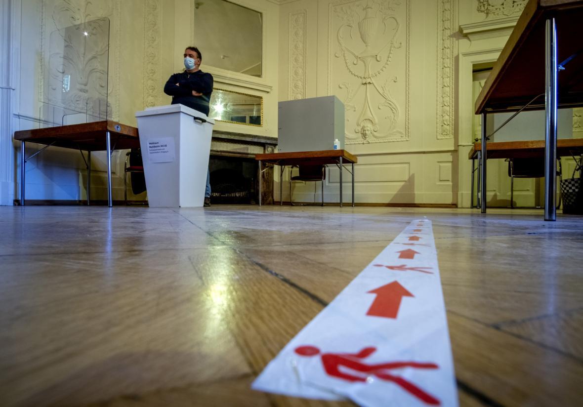 Volby ve Weinheimu ve spolkové zemi Bádensko-Württembersko